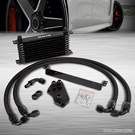 speedmotor 10row Temperatura de aceite kit para BMW F30 F35/N20 316 320 N13 F31