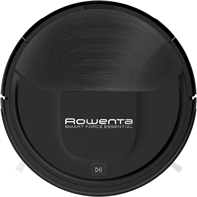 Rowenta RR6925 WH aspiradora robotizada Negro 0,25 L - Aspiradoras ...
