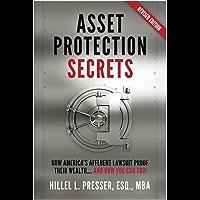 Asset Protection Secrets (Revised Edition)