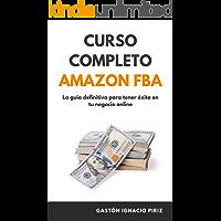 Curso AMAZON FBA: APRENDE como ganar DINERO con AMAZON desde CASA estando en CUARENTENA