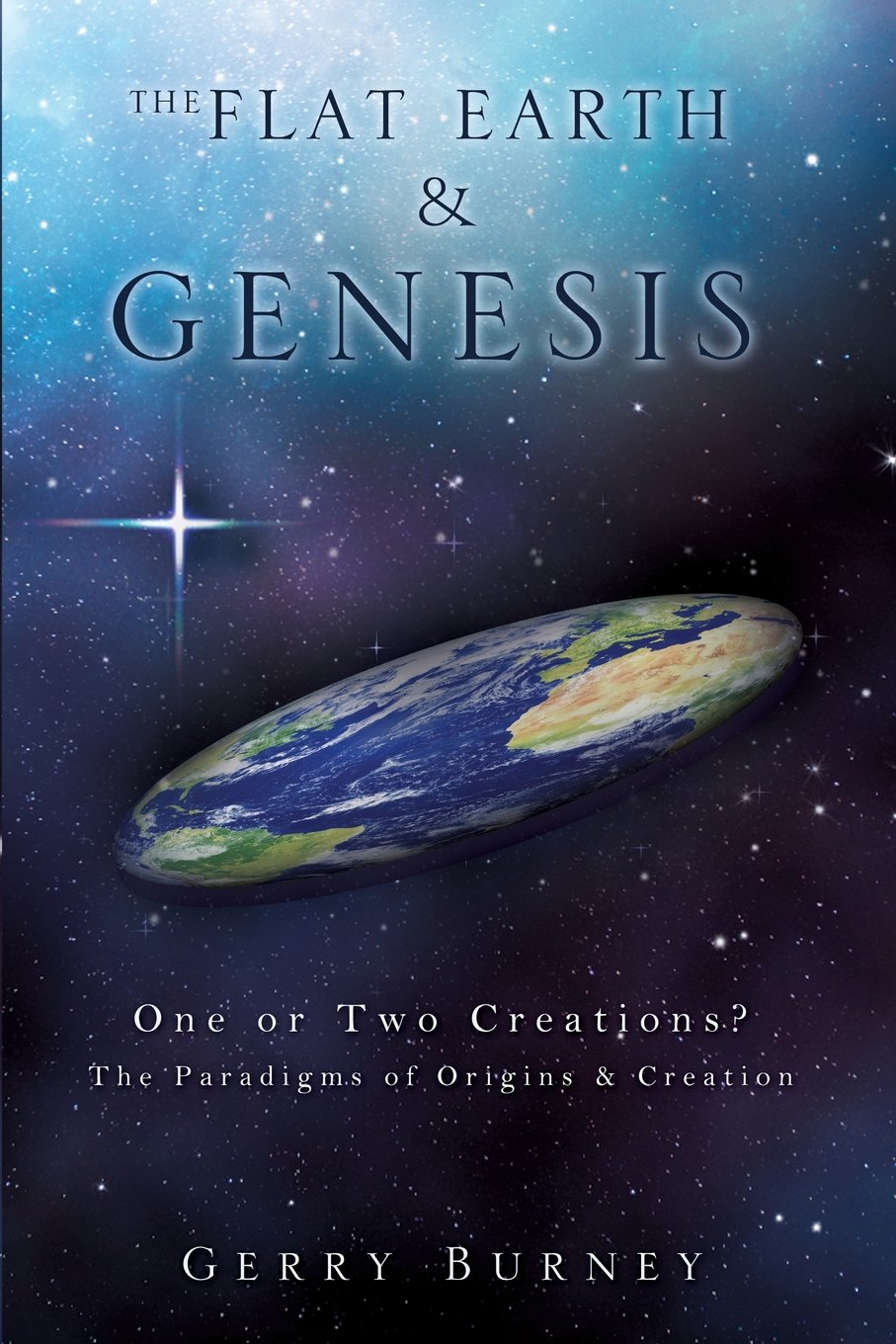 Read Online The Flat Earth & Genesis pdf epub
