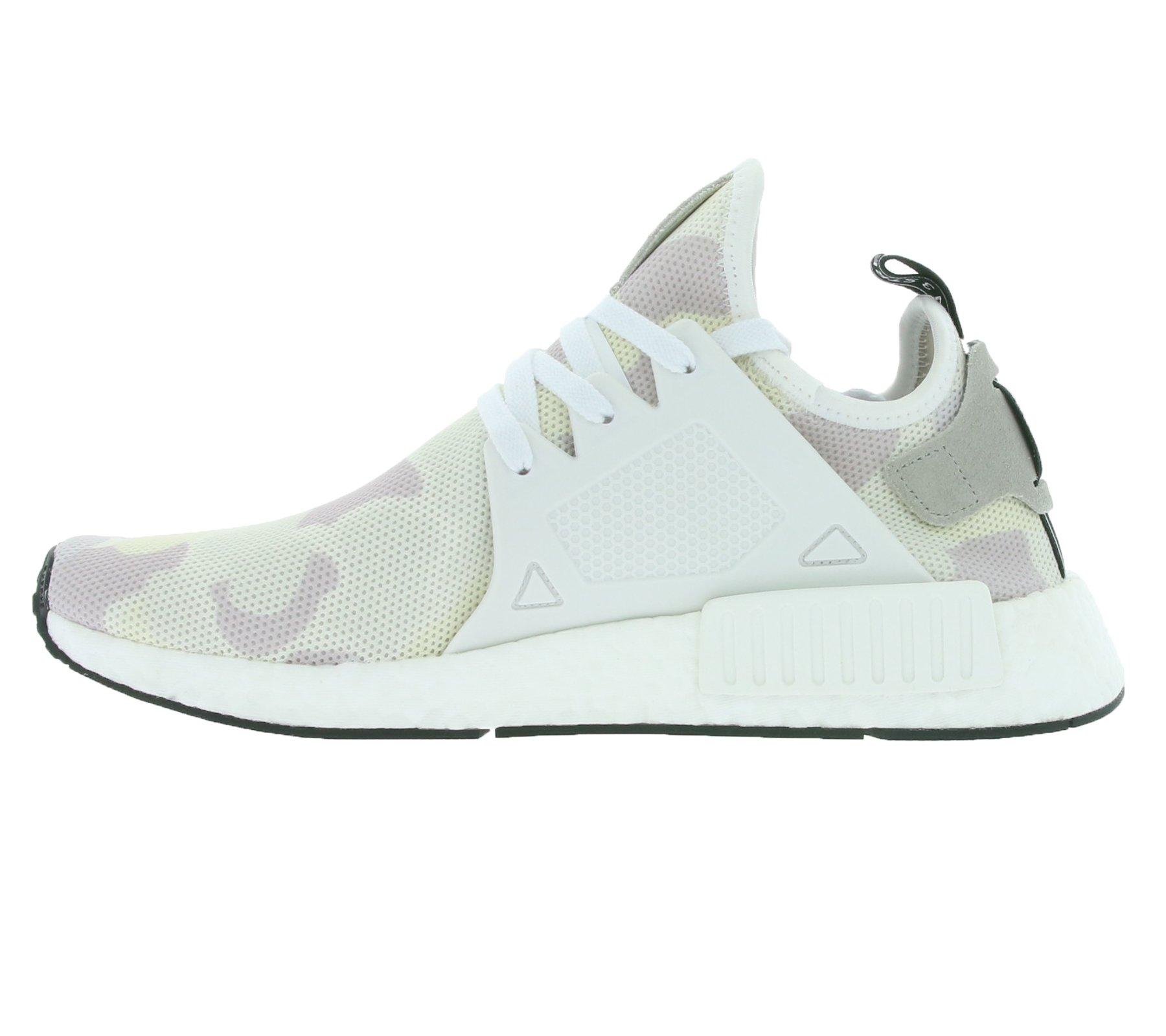 adidas Herren Schuhe / Sneaker NMD_XR1 weiß 46