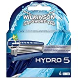 Rasoio Wilkinson Sword Hydro a 5 lame