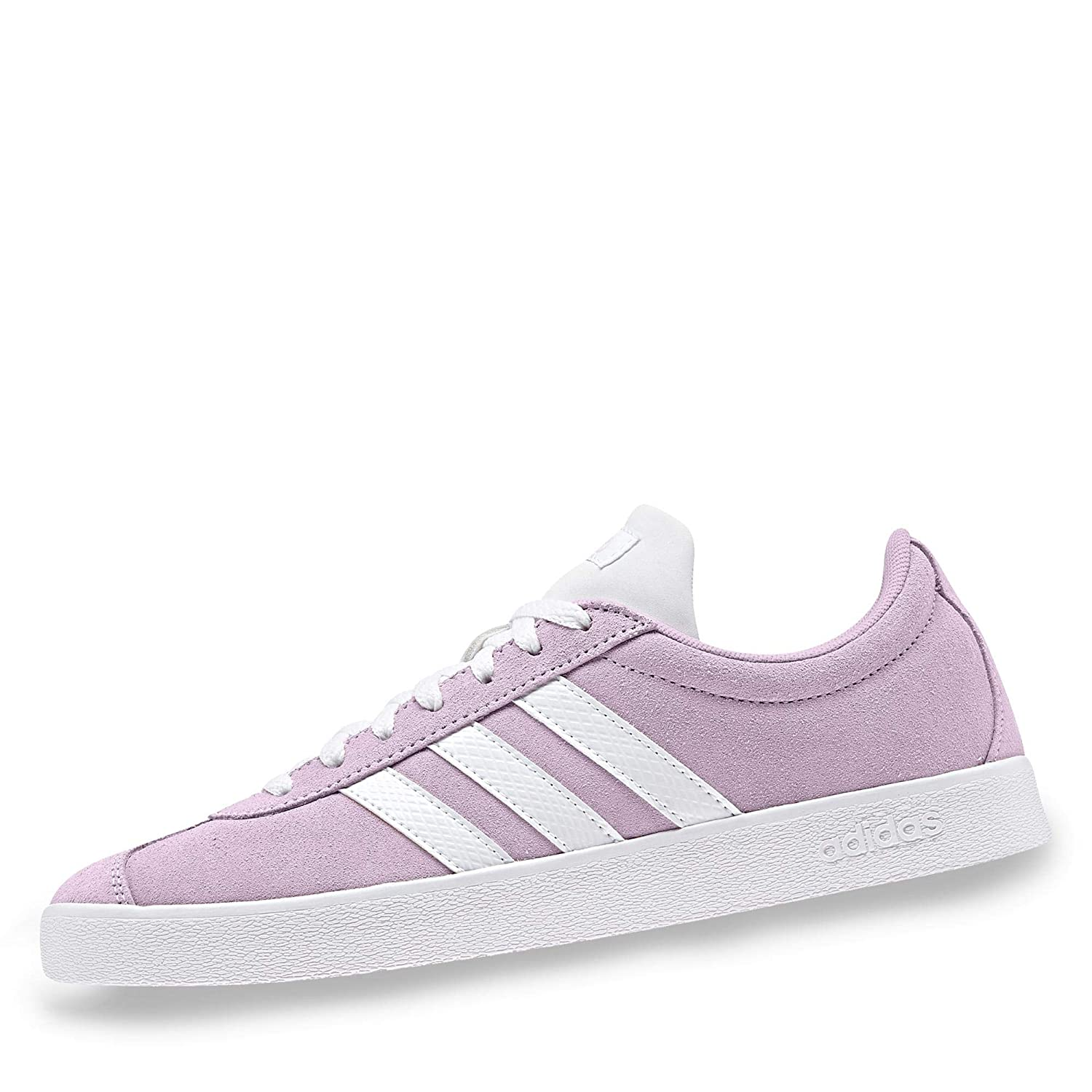 wholesale dealer b4f6f 9ae41 Adidas VL Court 2.0, Scarpe da Fitness Fitness Fitness Donna B07L3BG8GZ 36  EU rosa (Aerorr)   Outlet Online ...