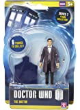Doctor Who 3.75 Scale THE DOCTOR Figure