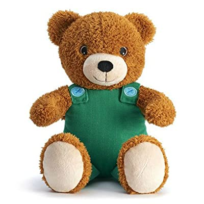 Kohls Cares Corduroy Plush Bear: Toys & Games