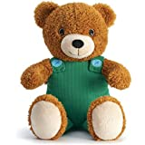 Kohls Cares Corduroy Plush Bear