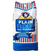 Bake King Plain Flour, 1kg