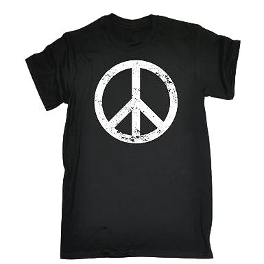 Amazon Peace Symbol T Shirt 70s Tee Seventies Music Top Love T