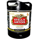 Stella Artois Perfect Draft 6L