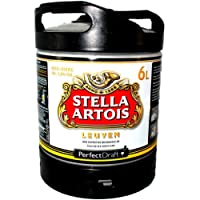 Stella Artois for Phillips Perfect Draft Machine