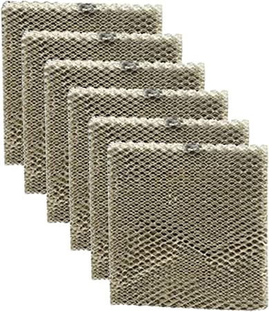 Humidifier Filter for Aprilaire 700 High Efficiency 6 Pack