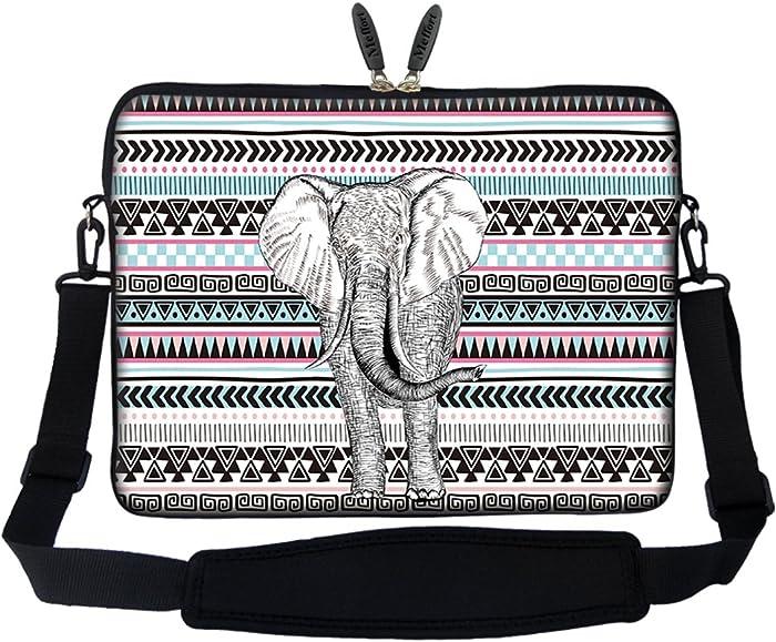 Top 10 Elephants Laptop Sleeve