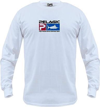 PELAGIC Deluxe Logo T-Shirt