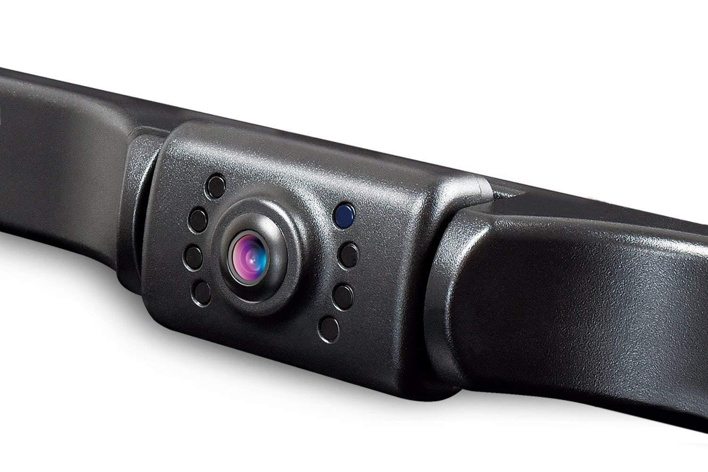 eRapta ERT01第二代汽车后视摄像头