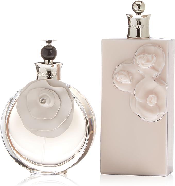Valentino Valentina Perfume Set de Regalo - 1 Pack: Amazon.es: Belleza