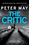 The Critic: Enzo Macleod 2 (The Enzo Files)