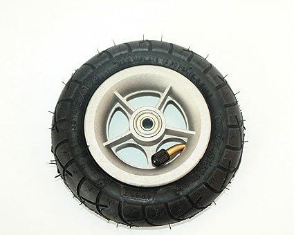 Amazon.com: scooter valor 6 x 1,25 6.024 in neumático ...