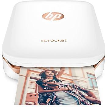 Auf der Suche nach einem guten Fotodrucker werden Sie bei der Marke HP fündig.