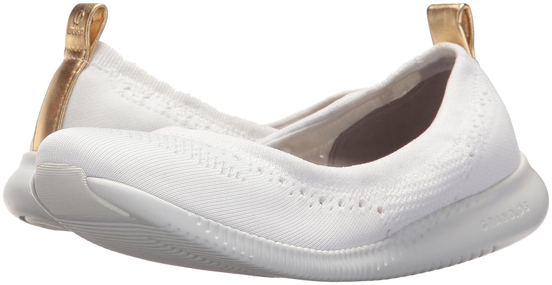 Cole Haan Womens 2.Zerogrand Stitchlite Ballet Flat