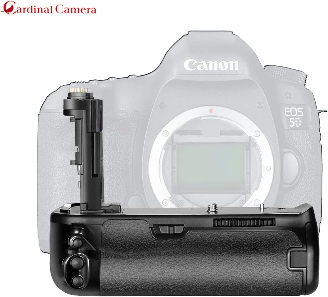 5DS R DSLR Camera 5DS Pro Camera Battery Grip Replacement for Canon BG-E11 for Canon EOS 5D Mark III