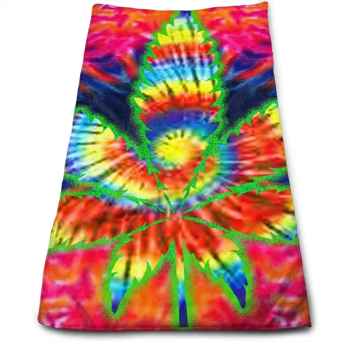 huibe Hippie Wallpapers Weed Microfibras de Alta definición ...