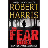 The Fear Index: The thrilling Richard and Judy Book Club pick (English Edition)