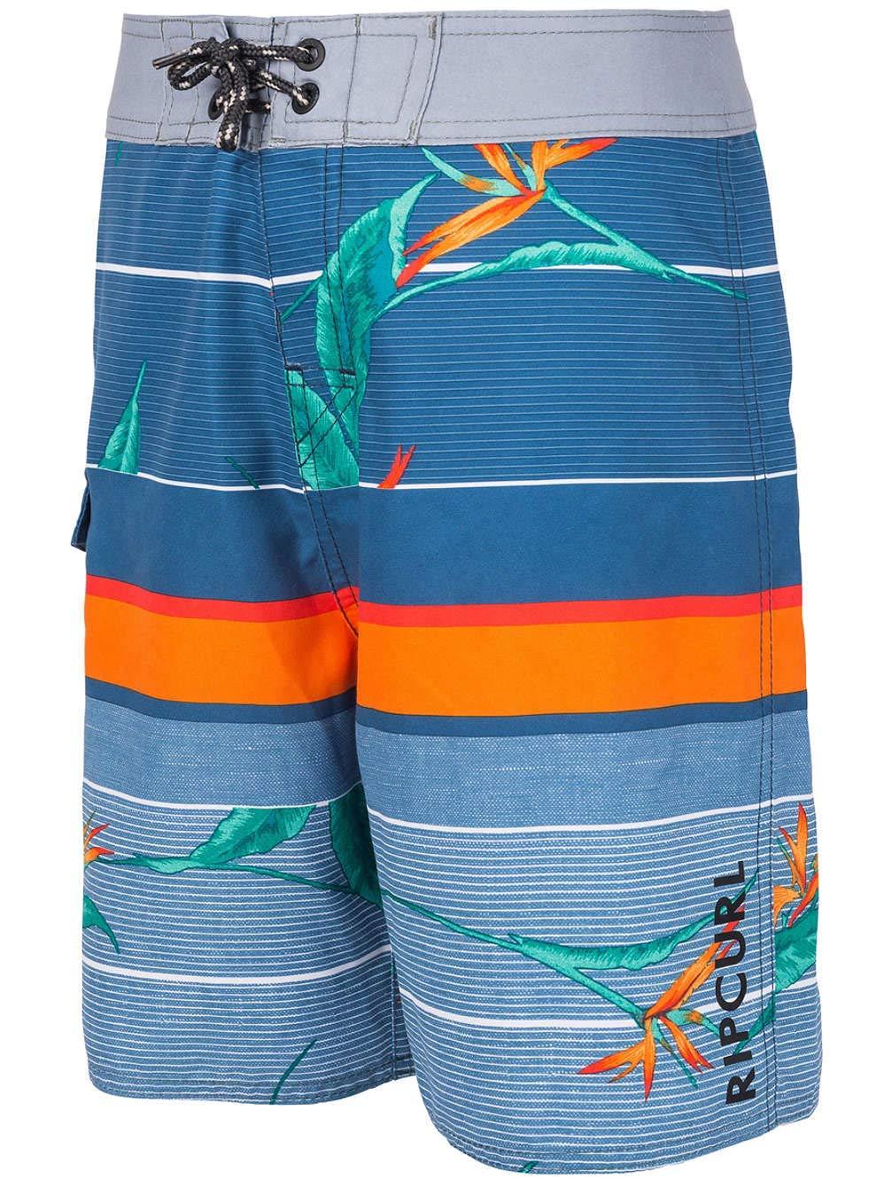 RIP CURL Kinder Boardshorts Dazz 17'' Boardshorts B07NLPHRNH Badeshorts Kunde zuerst