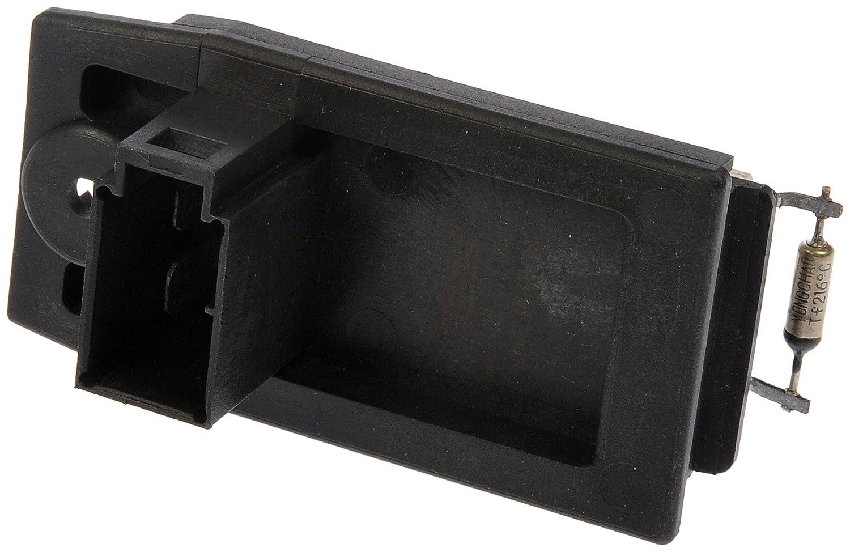 Dorman 973-012 Blower Motor Resistor for Ford/Mercury DOR 973-012