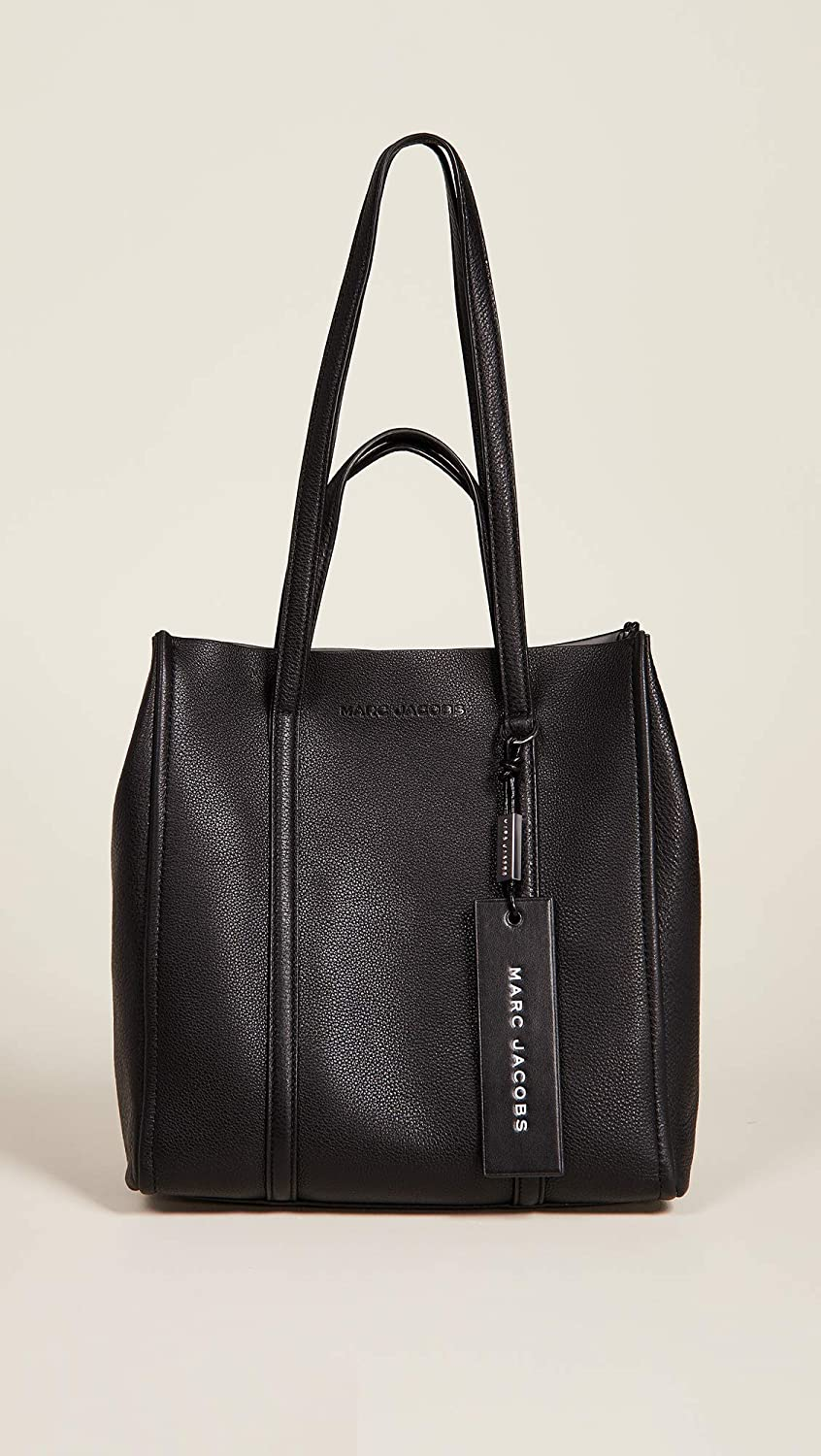 f42230e82be6 Amazon.com  Marc Jacobs Women s The Tag Tote 27