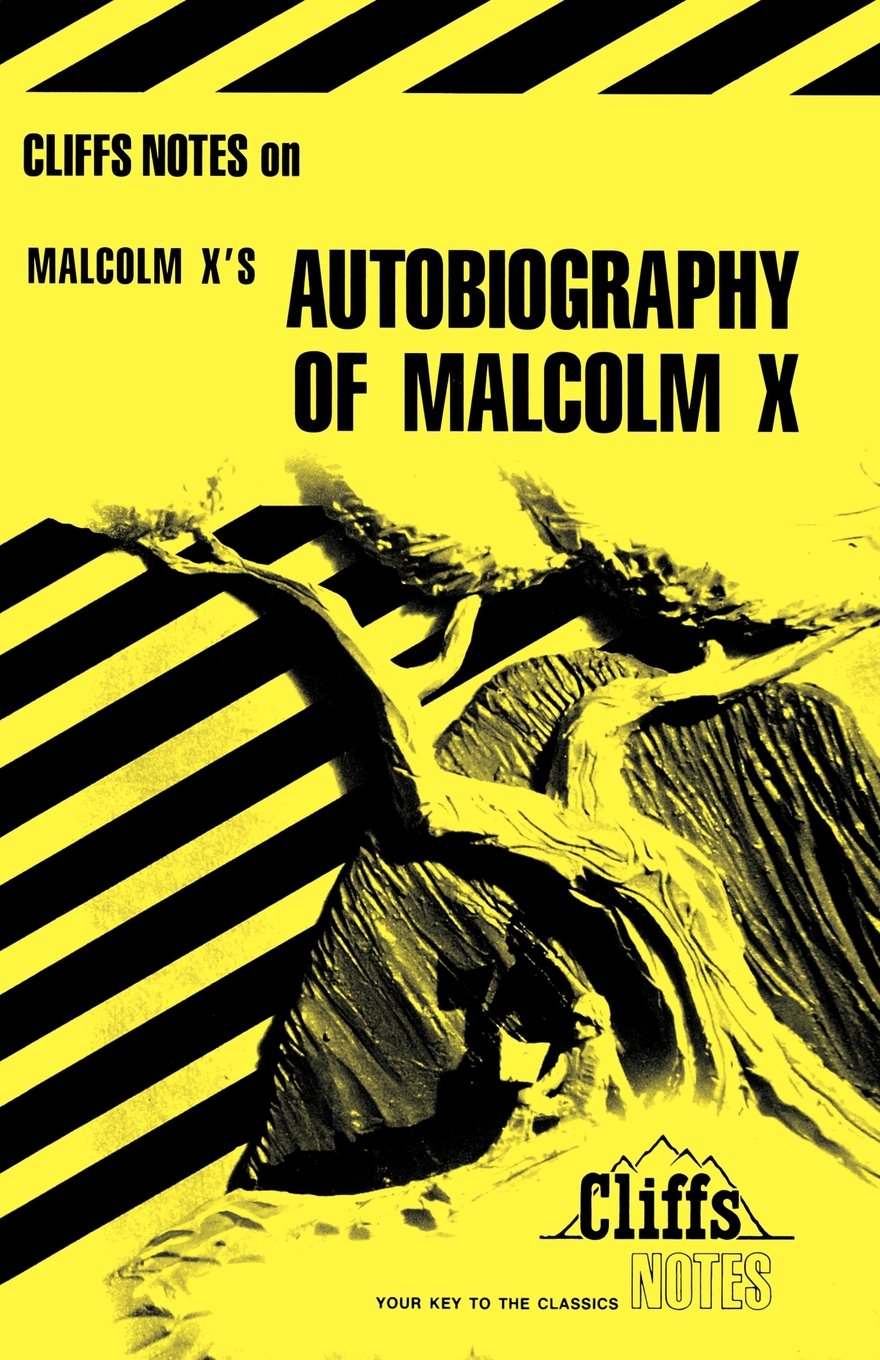 Cliffs Notes on Autobiography of Malcom X: Amazon.co.uk: M.A. Ray ...