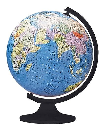 360 Degree World Map.Buy Globus 2001 World Globe 360 Degree Globe World Map World