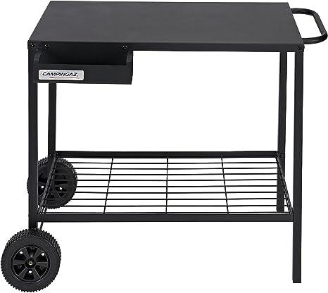 Campingaz 2000025697 Carro accesorio de barbacoa/grill - Accesorios de barbacoa/grill (590 mm, 970 mm, 730 mm, 12 kg)