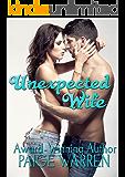 Unexpected Wife (an ex-con romance)