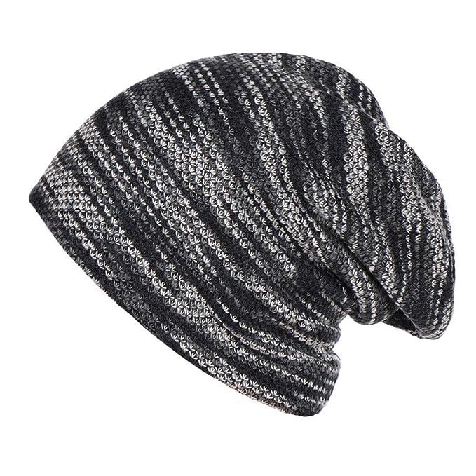 Rcool Cappello Cappelli e Cappellini Berretto Donna Uomo Unisex Inverno  Elegante  5fd469e83021