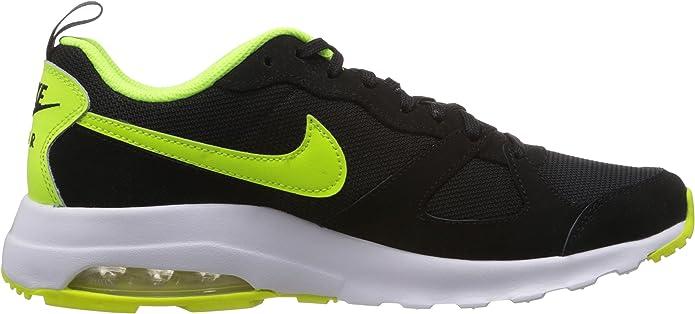 652981 003|Nike Air Max Muse Black|41 US 8: