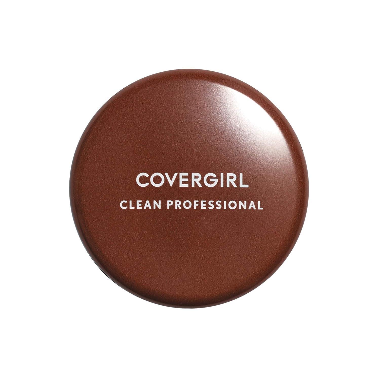 CoverGirl Professional Face Powder - Translucent Medium (115), 1 Count