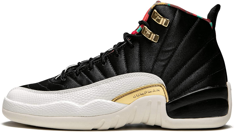 Nike Air Jordan 12 Retro CNY (gs