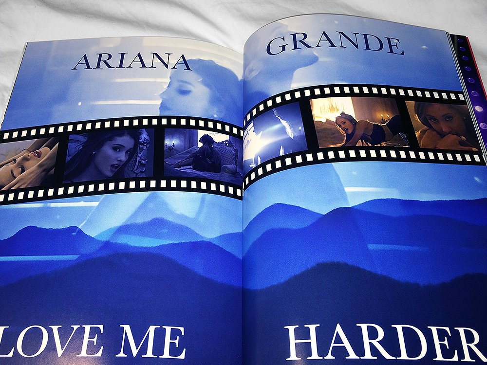Ariana: The Book: Amazon.es: Grande, Ariana: Libros en idiomas ...