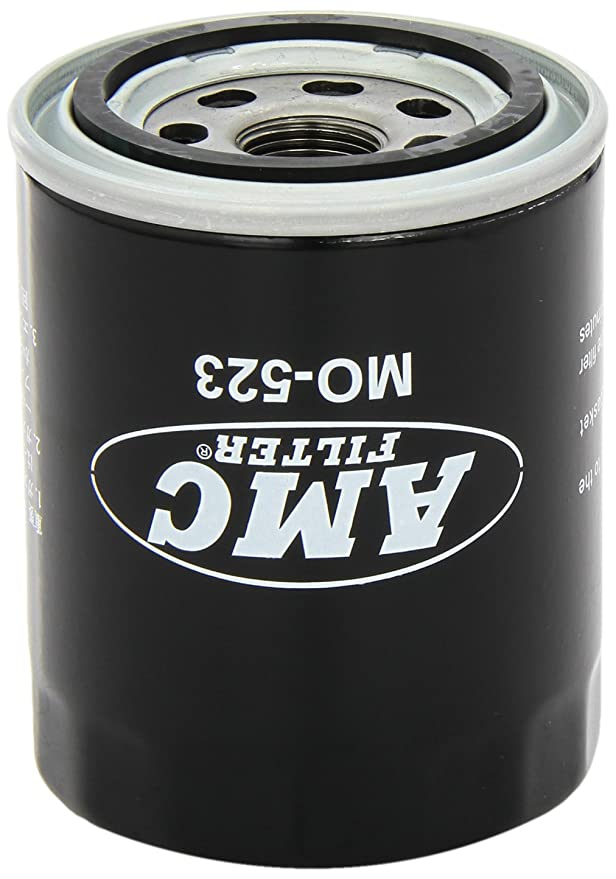 AMC Filter MO-523 Oil Filter: Amazon co uk: Car & Motorbike