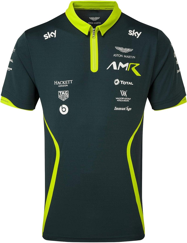 Aston Martin Racing Team T-Shirt Medium