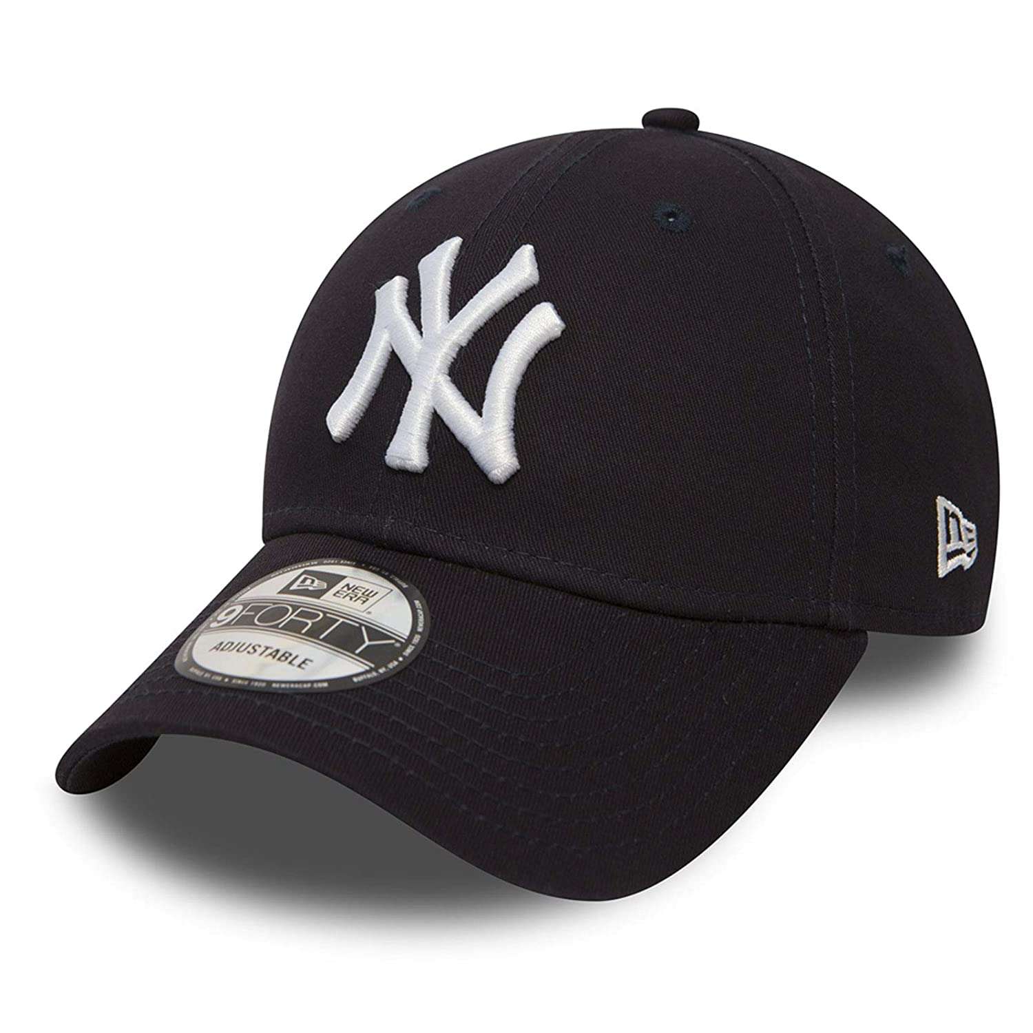 NE/_UD New Era 9forty Strapback Cappello MLB New York Yankees Los Angeles Dodgers Uomo Donna Cappello Berretto Cappello Diversi Colori Im Bundle Bandana