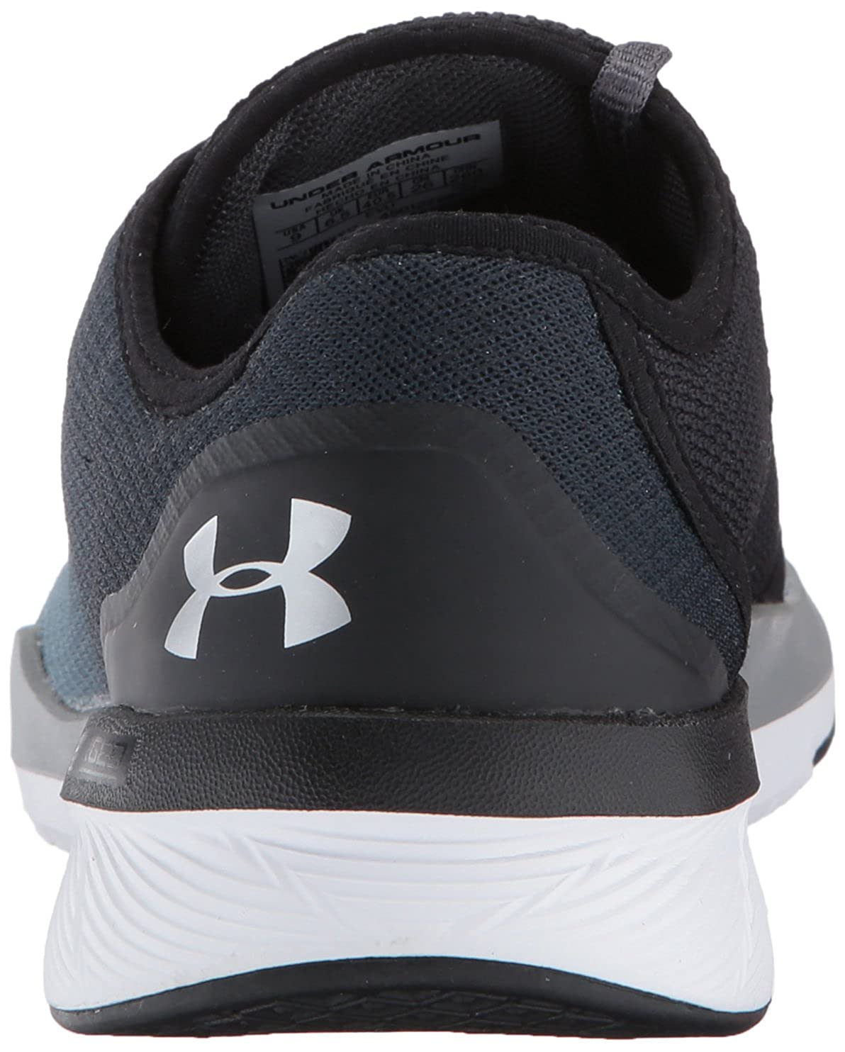 big sale 5c021 a0163 Amazon.com   Under Armour Women s Charged Push Cross-Trainer Shoe   Fashion  Sneakers