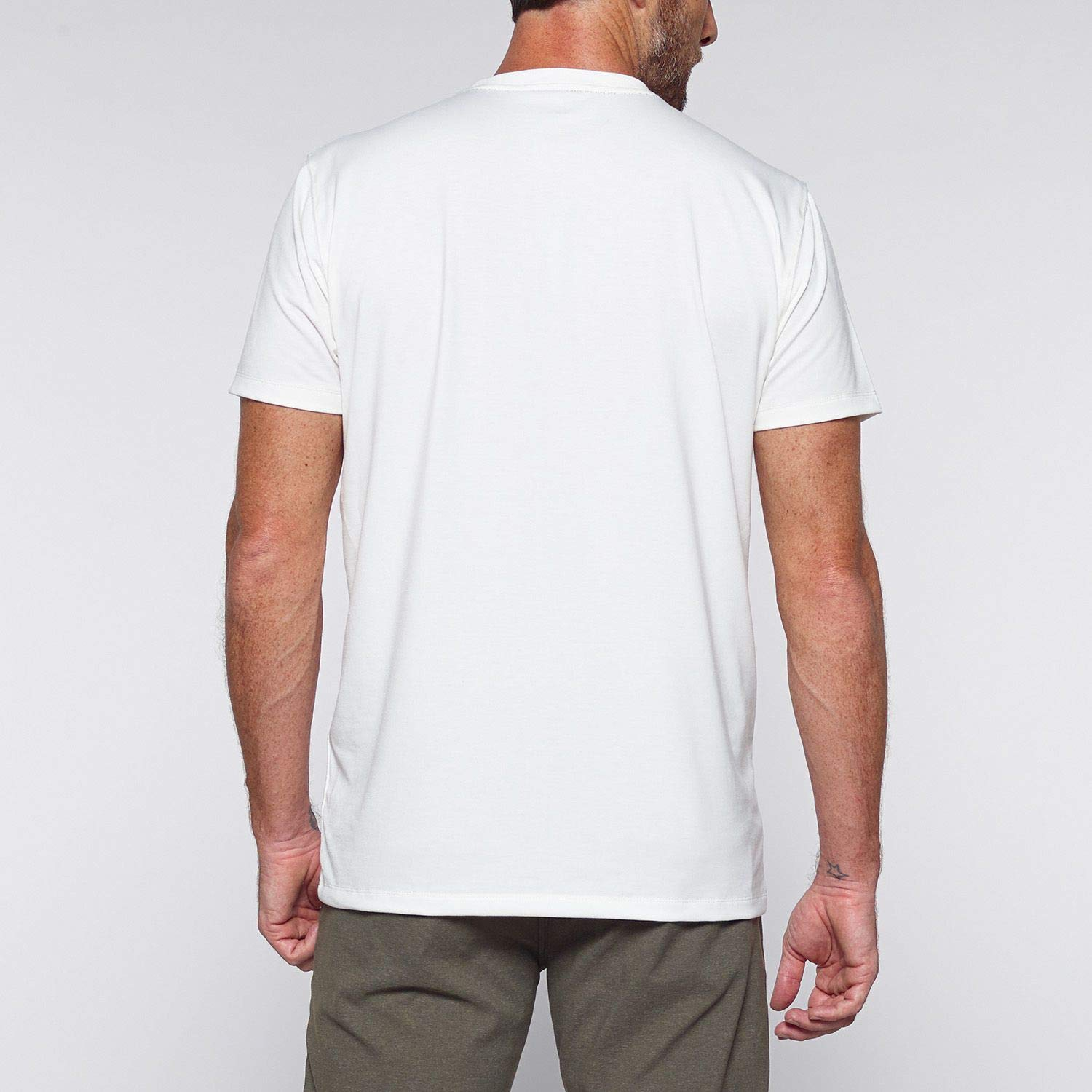 Berg Outdoor Sobreiros Tech T-Shirt Hombre