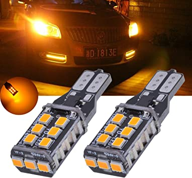 High Power SMD LED 921 T15 912 Projector Parking Reverse Turn Signal Tail Light