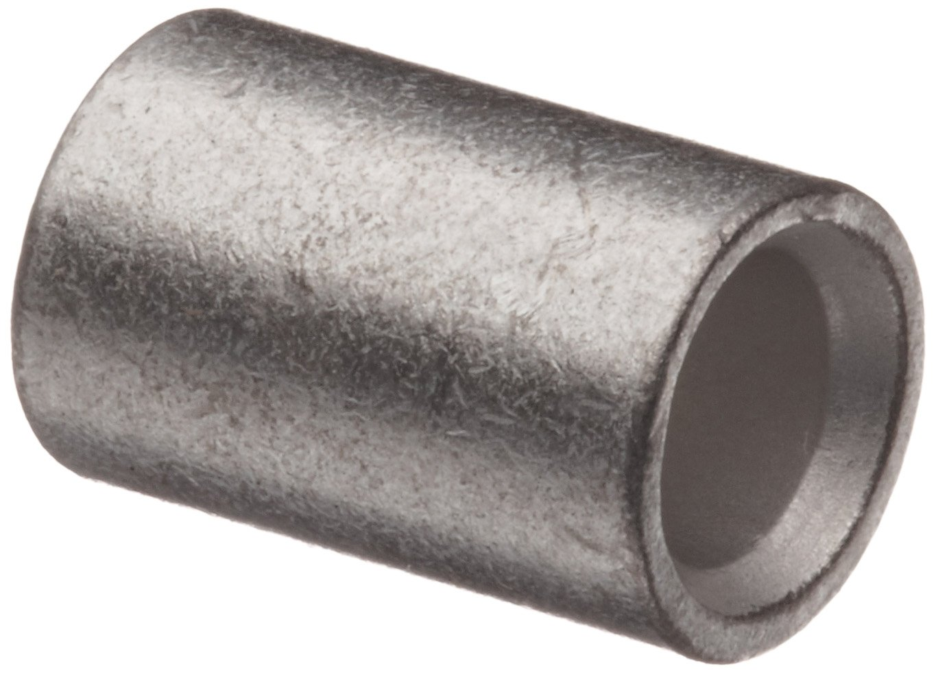 22-16 Wire Size Pack of 100 Morris Products 12152 Parallel Connector Non Insulated