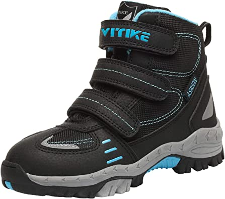Kid's Boots Outdoor Snow Boots Hiking