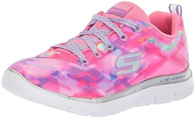 6090b7c65aaa Skechers Kids Girls  Skech Appeal 2.0 Sneaker