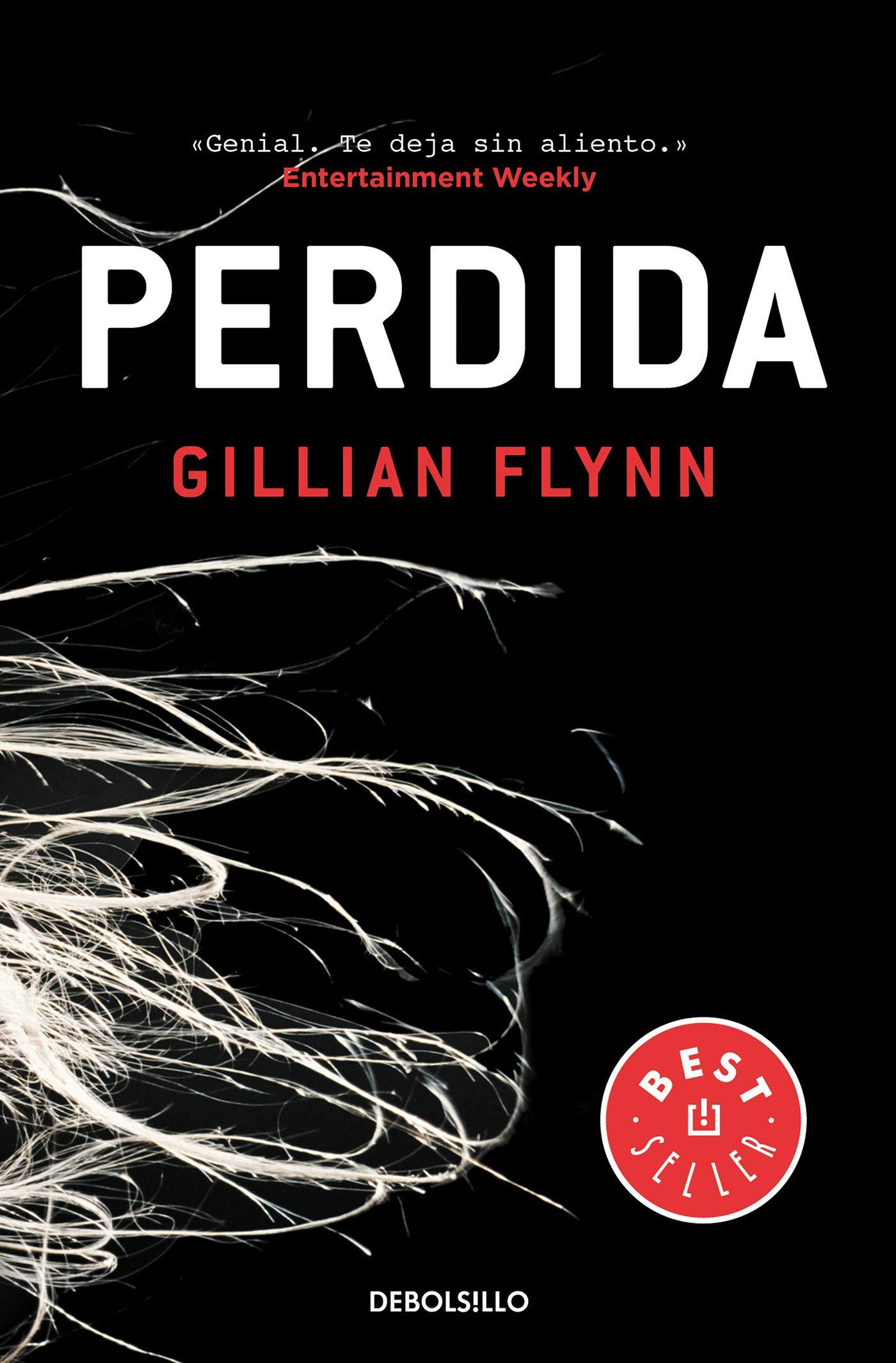 Image result for gillian flynn perdida