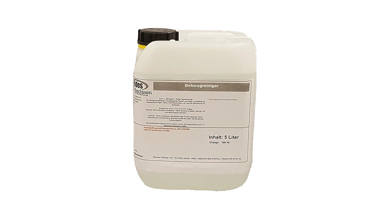 Aceras limpiador concentrado sin glifosato y 5liter herbicida ...